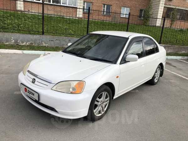 Honda Civic Ferio, 2003 год, 180 000 руб.