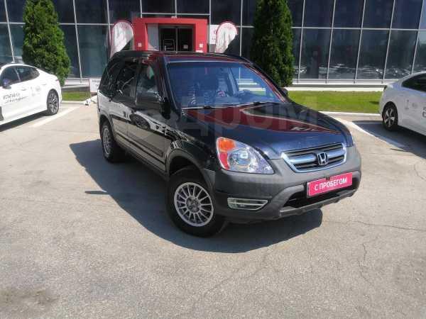 Honda CR-V, 2004 год, 397 000 руб.