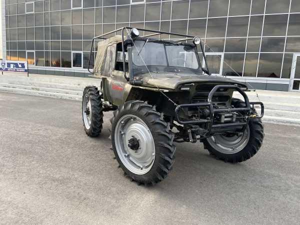 Прочие авто Самособранные, 1993 год, 400 000 руб.