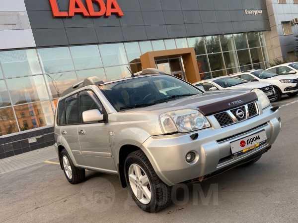 Nissan X-Trail, 2004 год, 395 000 руб.