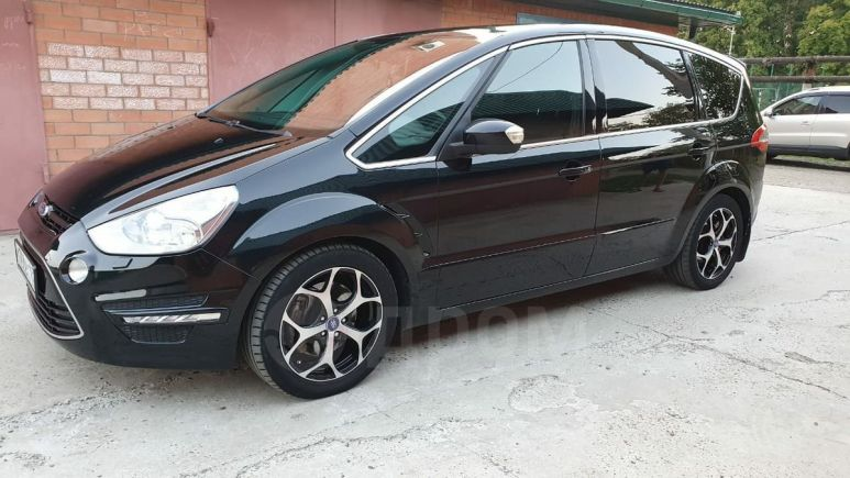 Ford S-MAX, 2011 год, 822 000 руб.