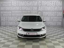Уфа Passat 2013