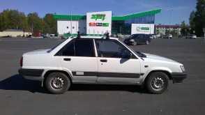 Байкальск Corsa 1987