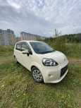 Toyota Porte, 2017 год, 745 000 руб.