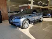 Ростов-на-Дону Range Rover Velar