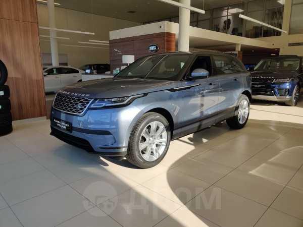 Land Rover Range Rover Velar, 2020 год, 5 073 000 руб.