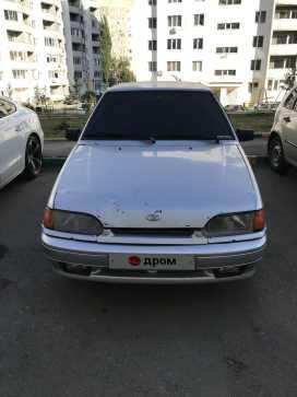 Саратов 2115 Самара 2004