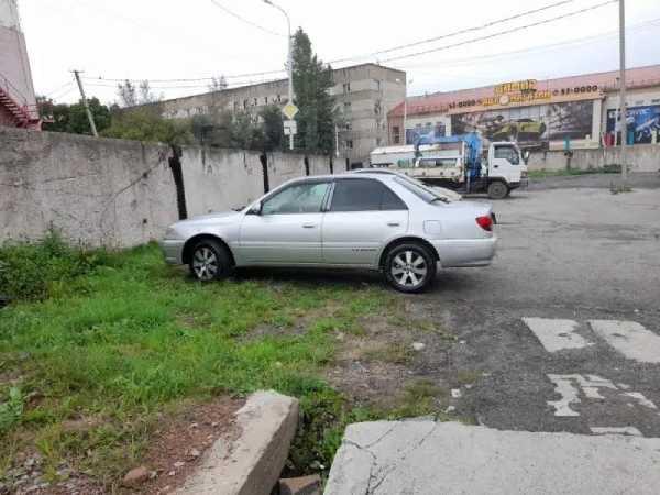 Toyota Carina, 1999 год, 190 000 руб.