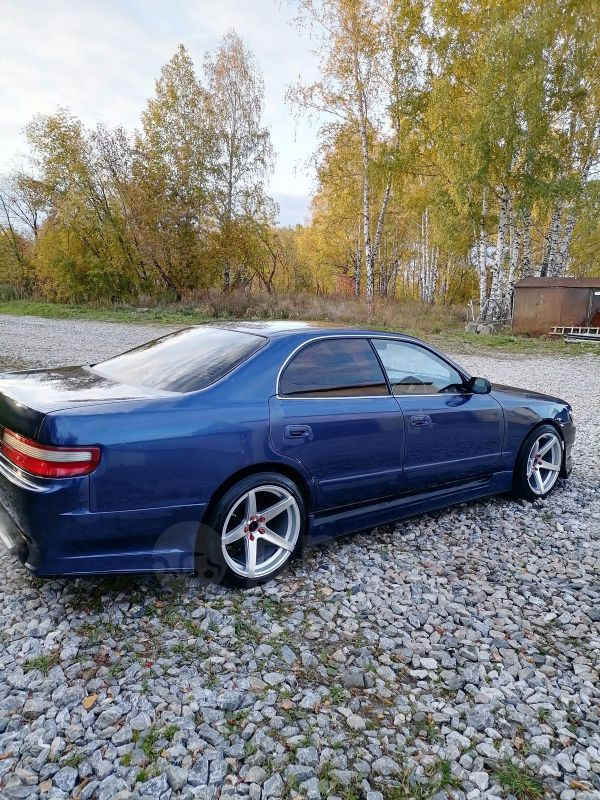 Toyota Chaser, 1993 год, 200 000 руб.