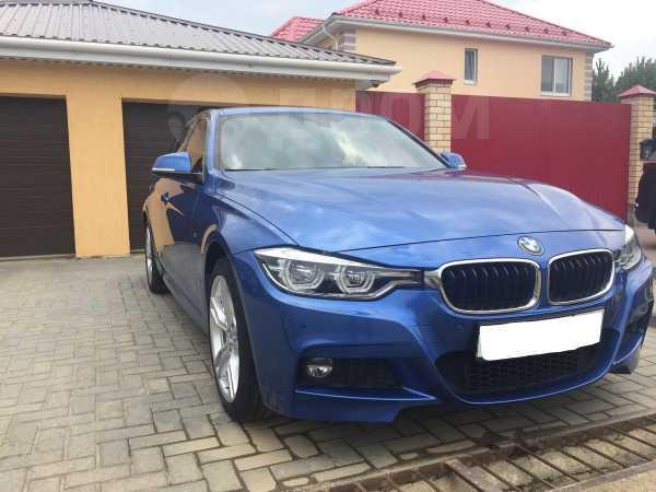 BMW 3-Series, 2018 год, 1 990 000 руб.
