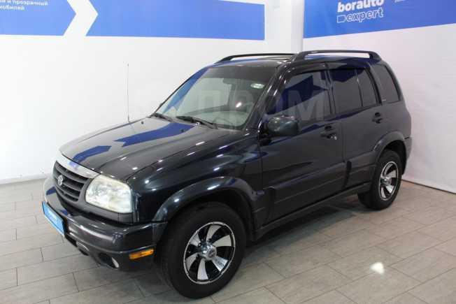 Suzuki Grand Vitara, 2002 год, 304 000 руб.