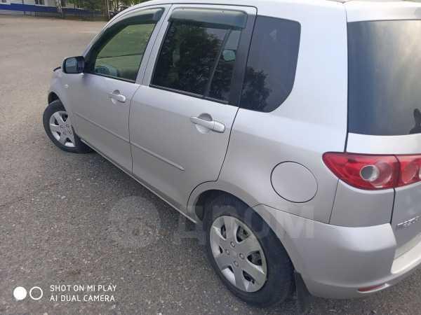 Mazda Demio, 2004 год, 257 000 руб.