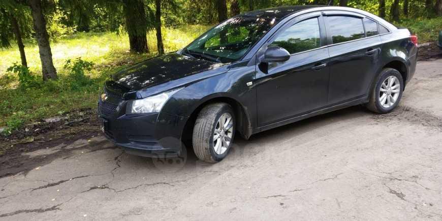Chevrolet Cruze, 2011 год, 375 555 руб.