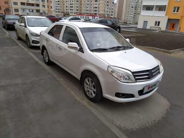 Geely MK, 2013 год, 187 000 руб.