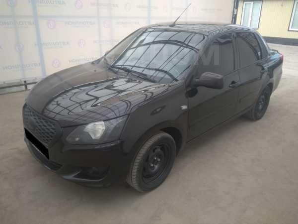 Datsun on-DO, 2016 год, 389 000 руб.