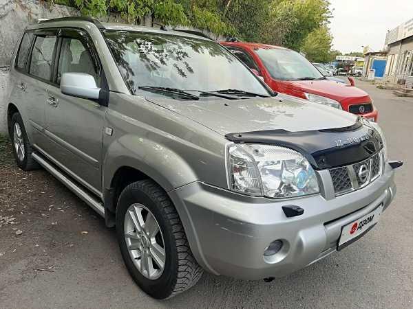 Nissan X-Trail, 2005 год, 589 000 руб.