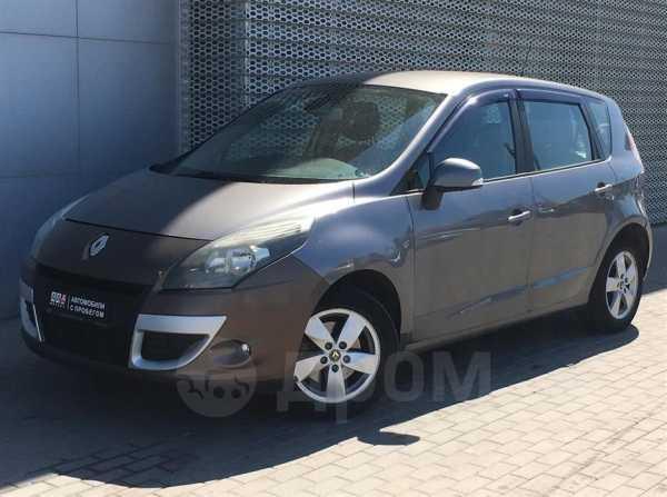 Renault Scenic, 2010 год, 397 000 руб.