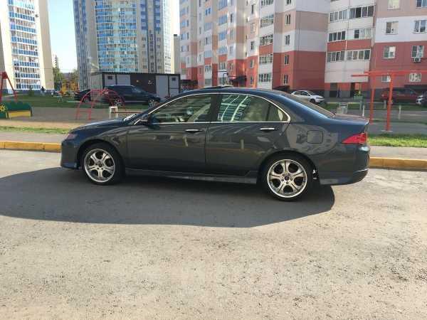 Acura TSX, 2004 год, 500 000 руб.