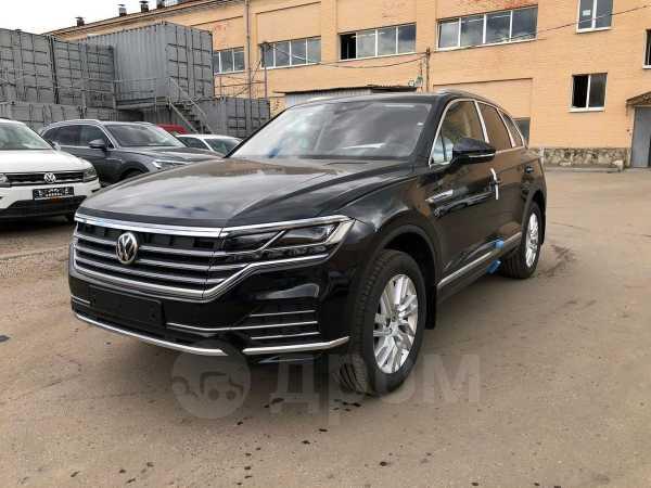 Volkswagen Touareg, 2020 год, 5 005 200 руб.