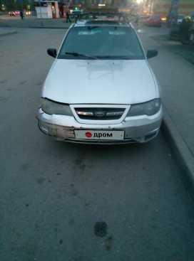 Кемерово Nexia 2011