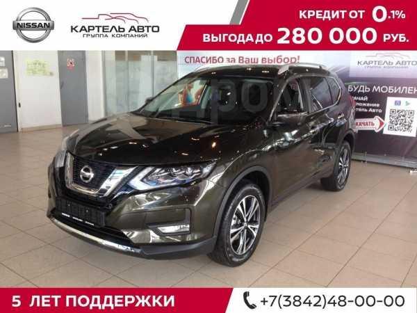 Nissan X-Trail, 2020 год, 2 339 000 руб.