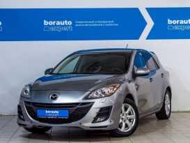 Воронеж Mazda3 2010