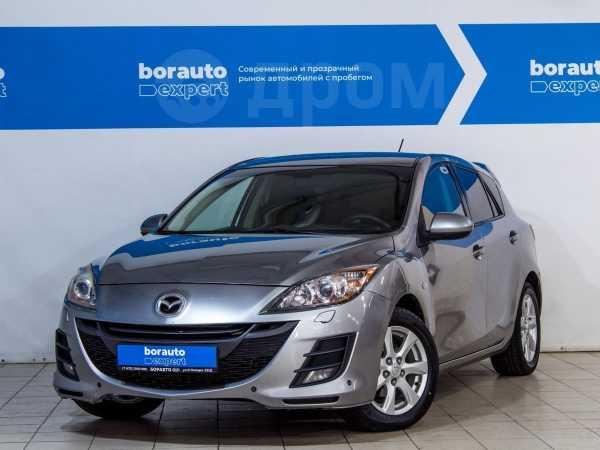 Mazda Mazda3, 2010 год, 399 000 руб.