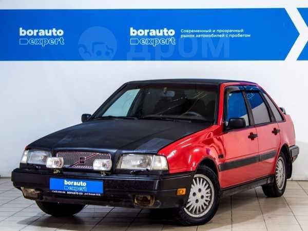 Volvo 440, 1988 год, 67 000 руб.