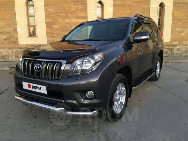 Toyota Land Cruiser Prado, 2012 год, 1 865 000 руб.