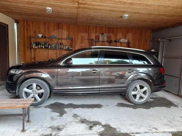 Audi Q7, 2011 год, 1 000 000 руб.