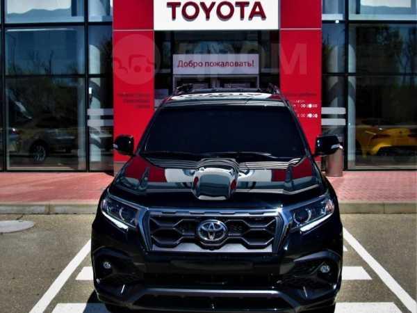 Toyota Land Cruiser Prado, 2020 год, 4 054 000 руб.