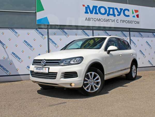 Volkswagen Touareg, 2010 год, 1 459 000 руб.