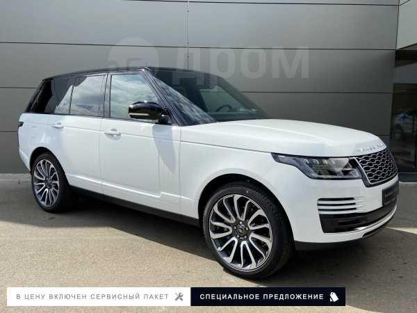 Land Rover Range Rover, 2020 год, 8 931 000 руб.