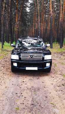 Ишим QX56 2006