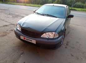 Ярославль Avensis 2001