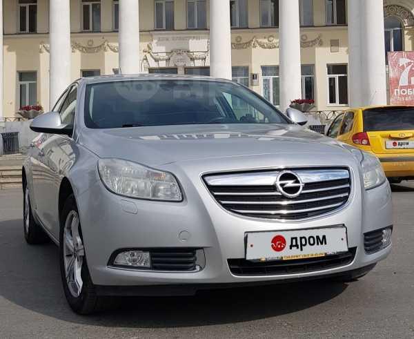 Opel Insignia, 2013 год, 665 000 руб.