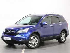 Сургут CR-V 2011