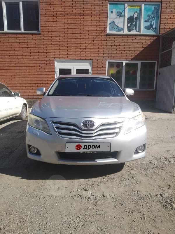 Toyota Camry, 2011 год, 715 000 руб.