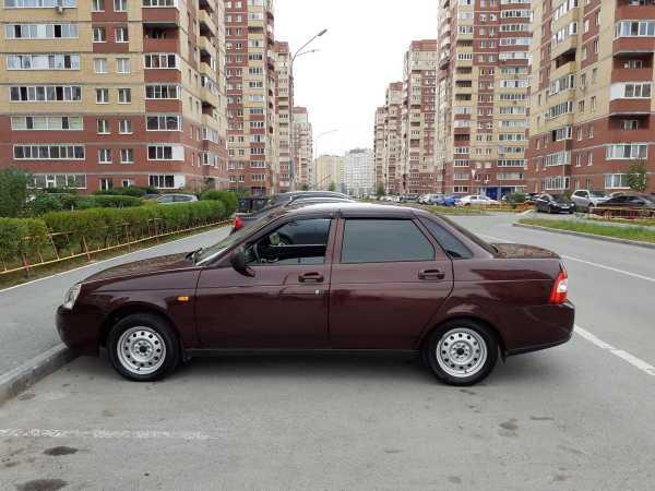 Лада Приора, 2013 год, 330 000 руб.