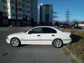 Сургут 5-Series 1997