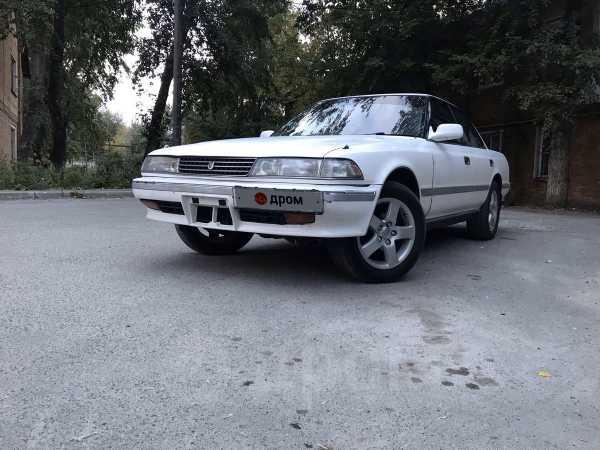 Toyota Mark II, 1989 год, 270 000 руб.
