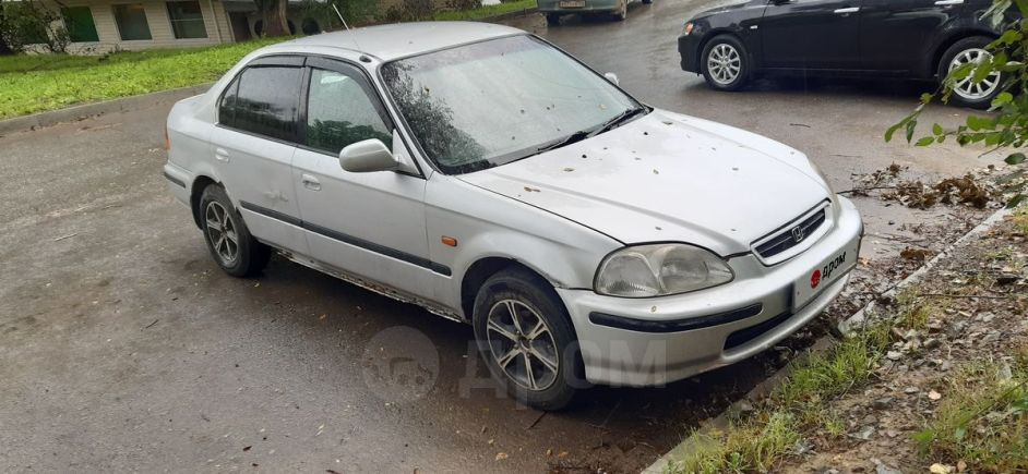 Honda Civic Ferio, 1996 год, 120 000 руб.