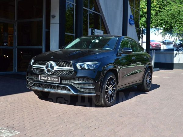 Mercedes-Benz GLE Coupe, 2020 год, 7 146 000 руб.