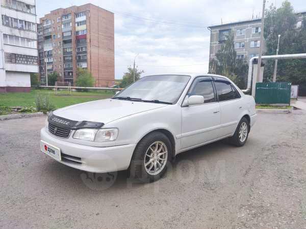 Toyota Corolla, 1998 год, 280 000 руб.