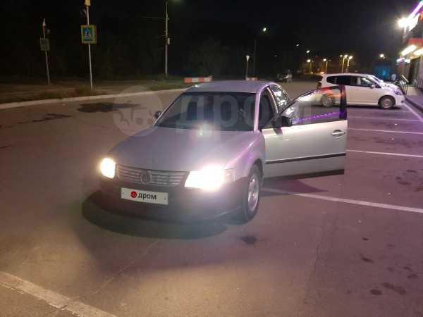 Volkswagen Passat, 1998 год, 135 000 руб.