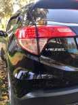 Honda Vezel, 2017 год, 1 255 000 руб.