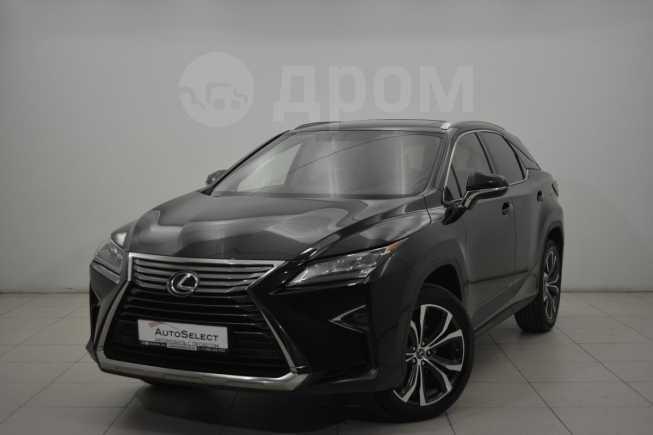 Lexus RX350, 2018 год, 3 470 000 руб.