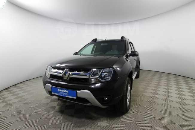 Renault Duster, 2015 год, 685 000 руб.