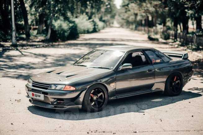 Nissan Skyline, 1992 год, 1 500 000 руб.