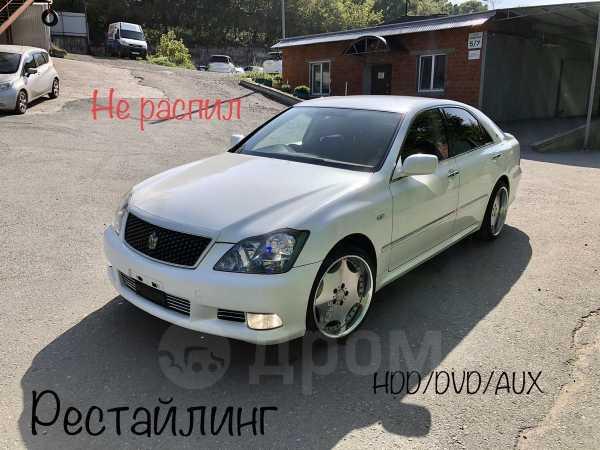 Toyota Crown, 2005 год, 285 000 руб.